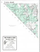 Map Image 009, Pope and Hardin Counties 1991
